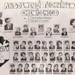absolwenci 1965-1970