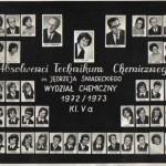 absolwenci 1972-1973