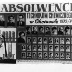 Absolwenci rocznik 1974