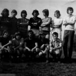 Druzyna pilkarska 1974