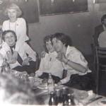 Studniówka 1977