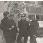 Studniówka Sczyrk 1968