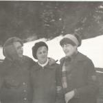 Studniówka Sczyrk 1968 rr.