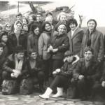 Szczyrk - 1968