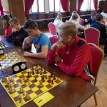 III miejsce w Mistrzostwach Chorzowa w SZACHACH